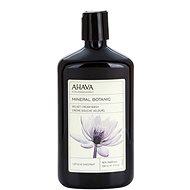 AHAVA Mineral Botanic Cream Wash Lotus 500 ml - Tusfürdő