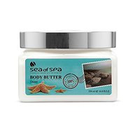 SEA OF SPA Body Butter Ocean 350 ml - Testvaj