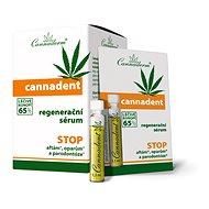 CANNADERM Cannadent szérum 10 × 1,5 ml - Szérum