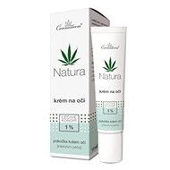 CANNADERM Nature szemkrém 15 ml