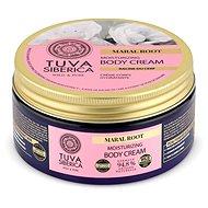 NATURA SIBERICA Tuva Siberica Maral Root Moisturizing Body Cream 300 ml - Testápoló