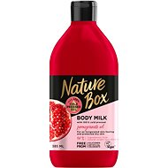 NATURE BOX Body Lotion Pomegranate 385 ml