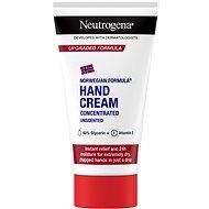 NEUTROGENA Concentrated Unscented Hand Cream 75 ml - Kézkrém