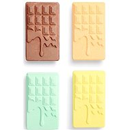 I HEART REVOLUTION Chocolate Bar Fizzer Kit 440 g - Sminkkészlet
