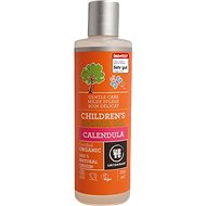 URTEKRAM BIO Children's Shower Gel Calendula 250 ml - Gyerek tusfürdő