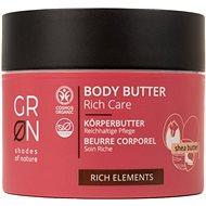 GRoN BIO Rich Elements Body Butter 200 ml