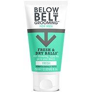 BELOW THE BELT Gel Fresh férfi dezodor (75 ml) - Férfi dezodor