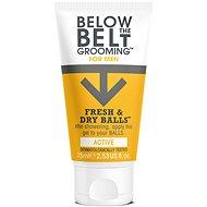 BELOW THE BELT Gel Active férfi dezodor (75 ml) - Férfi dezodor