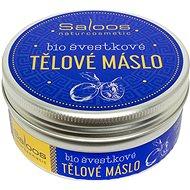 SALOOS Bio szilva testvaj (150 ml)