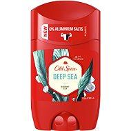 OLD SPICE Deep Sea 50 ml - Férfi dezodor