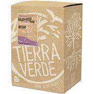 TIERRA VERDE folyékony szappan-Levendula, 5 l - Folyékony szappan