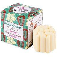 LAMAZUNA Solid Cocoa Butter 25 g - Vaj
