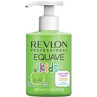 REVLON Equave Kids 2in1 sampon 300 ml - Gyerek sampon
