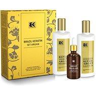 BRAZIL KERATIN Argán szett - Kozmetikai ajándékcsomag