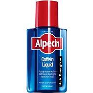 ALPECIN Coffein Liquid hajszesz 200 ml - Hajszesz