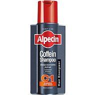 ALPECIN Coffein Shampoo C1 250 ml - Férfi sampon