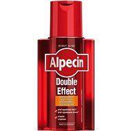 ALPECIN Double-Effect Shampoo 200 ml sampon - Sampon