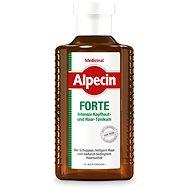 ALPECIN Medicinal Forte Intenzív hajra Tonic 200 ml - Hajszesz