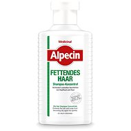 ALPECIN Medicinal Shampoo Concentrate Oily Hair 200 ml - Sampon