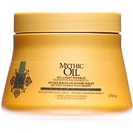 ĽORÉAL PROFESSIONNEL Mythic Oil Masque Fine Hair 200 ml - Hajpakolás