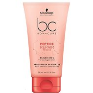 Schwarzkopf Professional BC Cell Perfector Cell Repair Sealed Ends Hajszérum 75 ml - Hajszérum