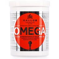 KALLOS Omega hajpakolás1000 ml - Hajpakolás