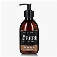 NOBERU Sandalwood Shampoo férfi sampon 250 ml - Férfi sampon