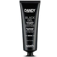 DANDY Black Gel 1 (50 ml) - Férfi hajfesték
