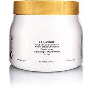 KÉRASTASE Elixir Ultime Masque Elixir Ultime 500 ml - Hajpakolás
