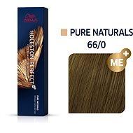 WELLA PROFESSIONALS Koleston Perfect Pure Naturals 66/0 (60 ml) - Hajfesték