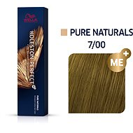 WELLA PROFESSIONALS Koleston Perfect Pure Naturals 7/00 (60 ml) - Hajfesték