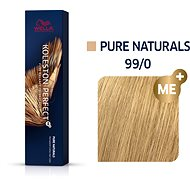 WELLA PROFESSIONALS Koleston Perfect Pure Naturals 99/0 (60 ml) - Hajfesték