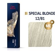 WELLA PROFESSIONALS Koleston Perfect Special Blondes 12/81 (60 ml)