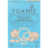 FOAMIE Soft Satisfaction 80 g - Szilárd sampon