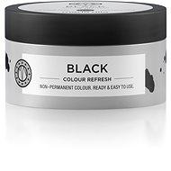 MARIA NILA Colour Refresh Black 2.00 (100 ml) - Természetes hajfesték
