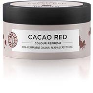 MARIA NILA Colour Refresh Cacao Red 6.35 (100 ml) - Természetes hajfesték