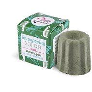 LAMAZUNA Wild Grasses - Oily Hair 55 g - Samponszappan