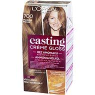 ĽORÉAL CASTING Creme Gloss 700 Mézes 180 ml - Hajfesték