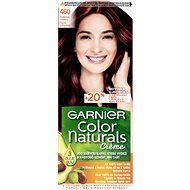 GARNIER Color Naturals 460 Tüzes mélyvörös 112 ml