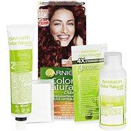 GARNIER Color Naturals 6.60 Cream&Berry Intenzív vörös 112 ml