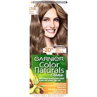 GARNIER Color Naturals 7.00 ULTRA COVER Szőke 112 ml - Hajfesték