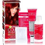 GARNIER Color Sensation 5.62 Intenzív gránátvörös 110 ml