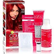 GARNIER Color Sensation 6.60 Intenzív rubinvörös 110 ml