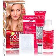 GARNIER Color Sensation 9.02 Nagyon világos rózsaszőke 110 ml - Hajfesték