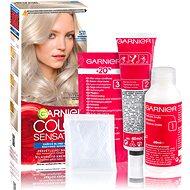 GARNIER Color Sensation S11 Ragyogó ezüst 110 ml - Hajvilágosító