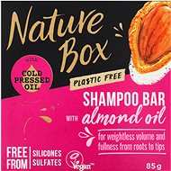 NATURE BOX Almond Dry Shampoo 85 g - Samponszappan