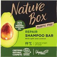 NATURE BOX Avocado Dry Shampoo 85 g - Samponszappan