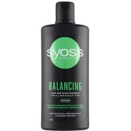 SYOSS Balancing Shampoo 500 ml - Sampon