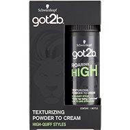 SCHWARZKOPF GOT2B Roaring High Powder 15 g - Hajpúder