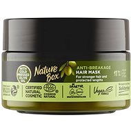 NATURE BOX Olive Mask 200 ml